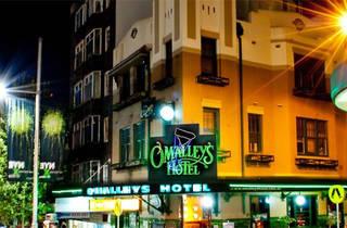 O'Malley's Hotel