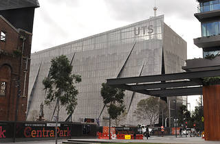 UTS - The Underground