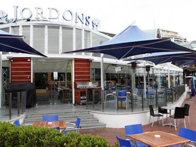 Jordons Seafood Restaurant