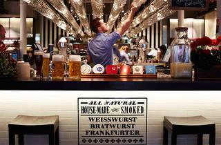 Bavarian Beerhaus York Street