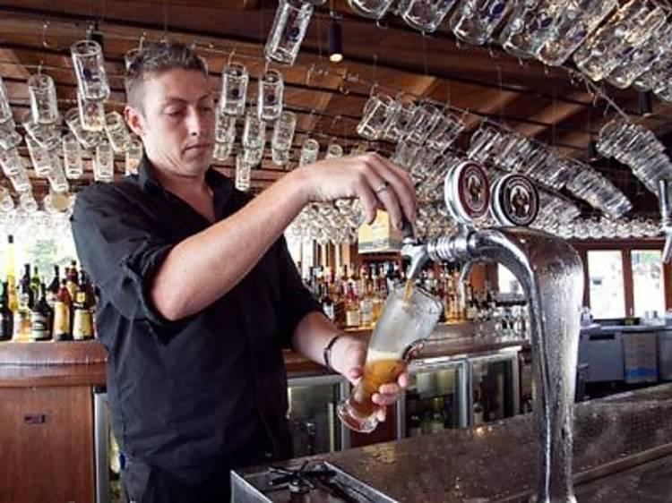 Bavarian Bier Cafe - Manly