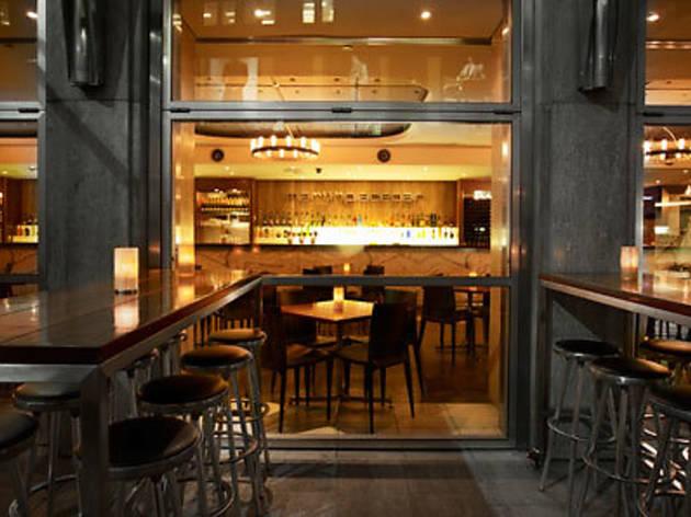 Martin Place Bar Bars In Sydney Sydney