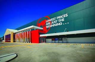 Bunnings Warehouse Mascot