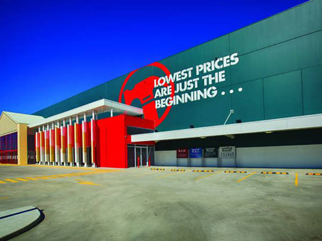 Bunnings Warehouse Mascot | Shopping in Mascot, Sydney