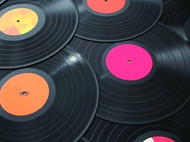 Lawson's Records