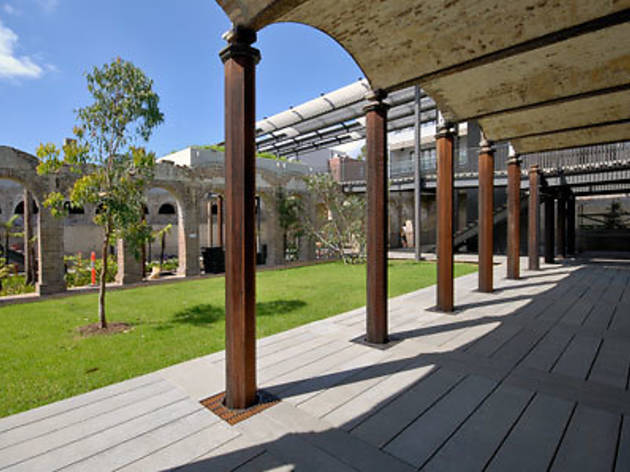 Paddington Reservoir Gardens Things To Do In Paddington