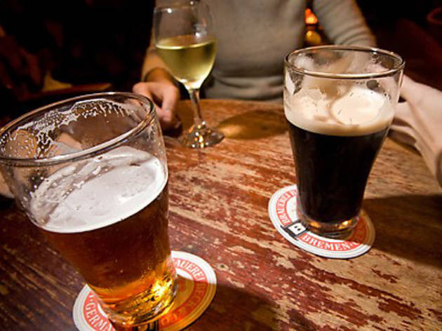 Late Night Bars And Pubs Without A Lockout