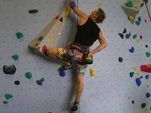 Climb Fit