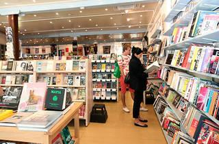 Ariel Booksellers - Oxford Street