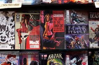 King's Comics
