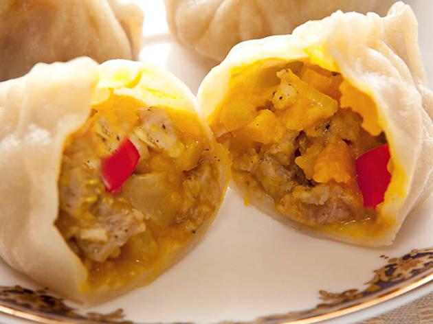 Uighur Food