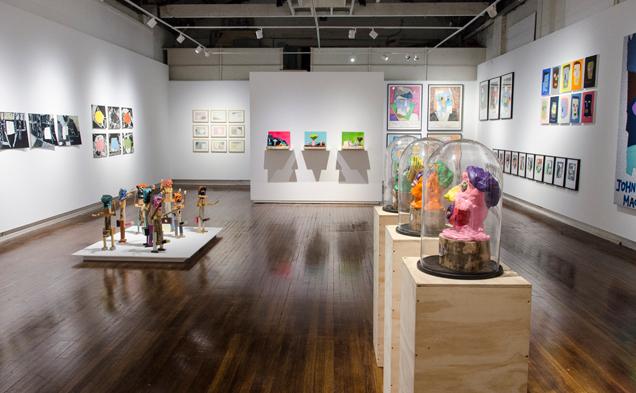 Kudos Gallery