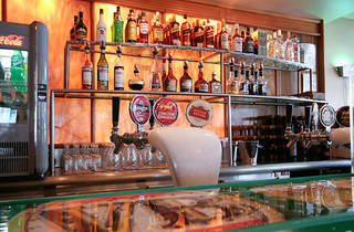 Bar Broadway