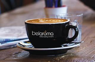 Belaroma Coffee Centre