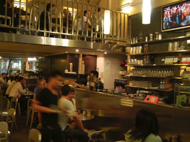 Maisy's Café
