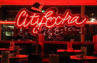 City Extra