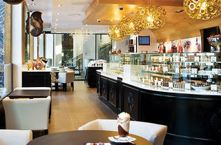 Guylian Belgian Chocolate Cafe - Circular Quay