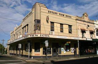 Botany View Hotel