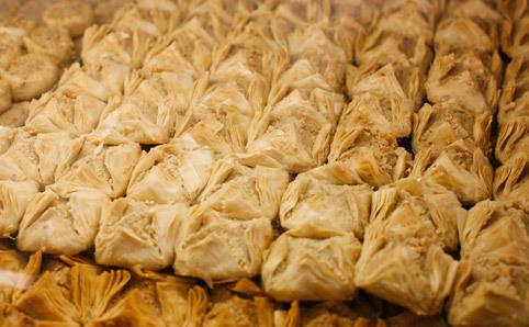 Abdul Rahman Sweets
