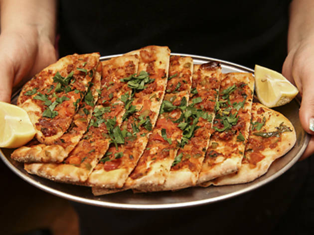 Saray Turkish Pizza