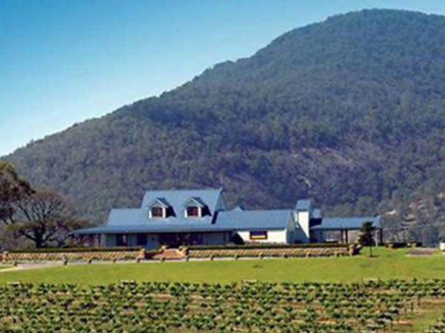 Audrey Wilkinson Winery
