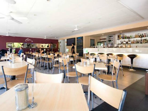 Cafe Bondi - Rose Bay