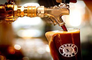 Hunter Beer Co