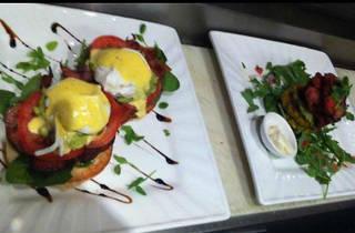 Cafe Bondi - Kings Cross