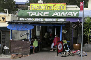 Passionfruit Cafe