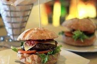 Moo Gourmet Burgers - Bondi