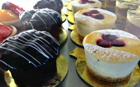 Husky Bakery and Cafe