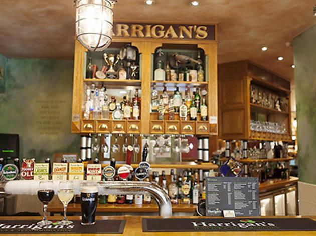 Harrigans Irish Pub & Accomodation