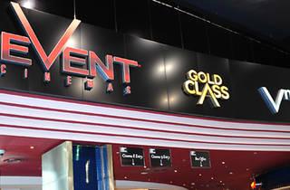 Event Cinemas - George Street