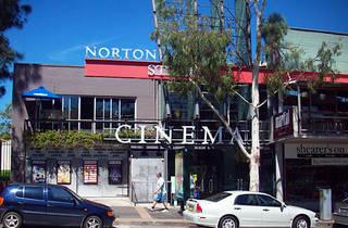 Event Cinemas - Macquarie Megaplex