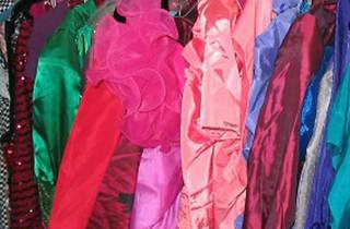 Dazzling Fancy Dress Costume Hire
