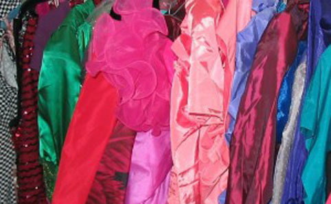 Dazzling Fancy Dress Costume Hire