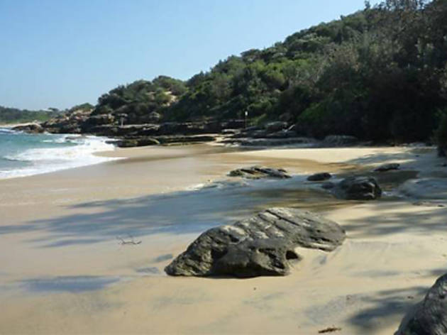 Little Congwong Beach