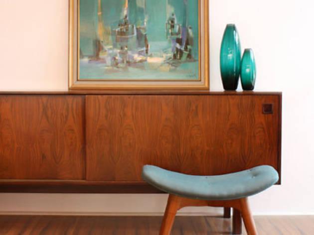 Vampt Vintage Design