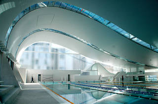 Ian Thorpe Aquatic Centre