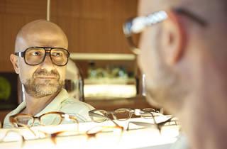 George Skoufis Optometrist