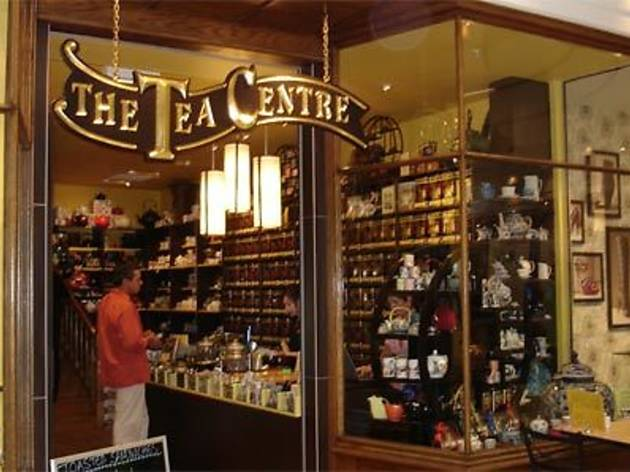 The Tea Centre