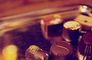 Bon Bon Fine Chocolate