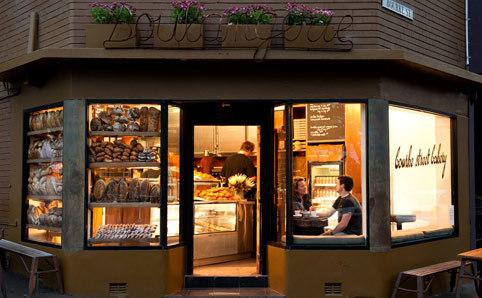 Bourke Street Bakery - Alexandria