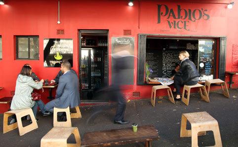 Pablo's Vice