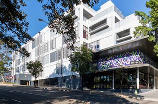 UNSW Art & Design (formerly COFA)