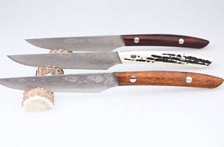 Chefs Armoury