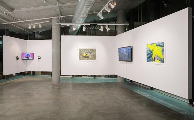 Verge Gallery