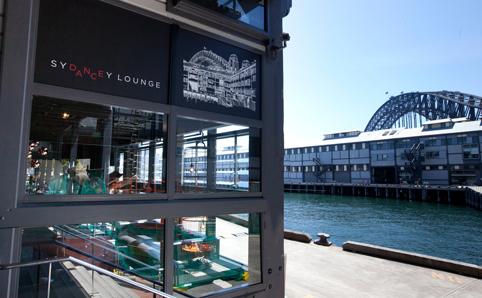 Sydney Dance Lounge