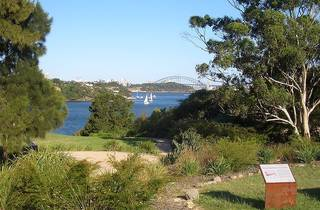Clarkes Point Reserve