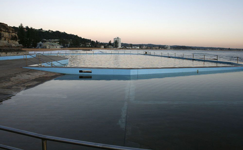 Collaroy Rock Pool